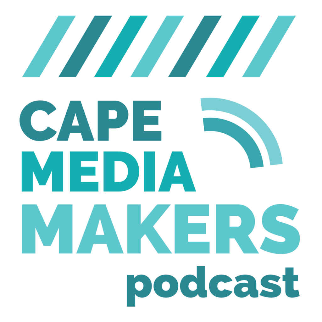 Cape Media Makers Podcast Image